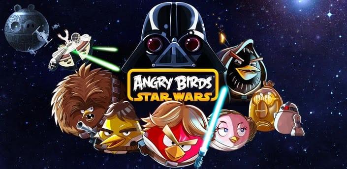 AngryBirdsStarWars
