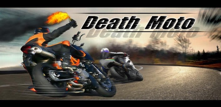 DeathMoto