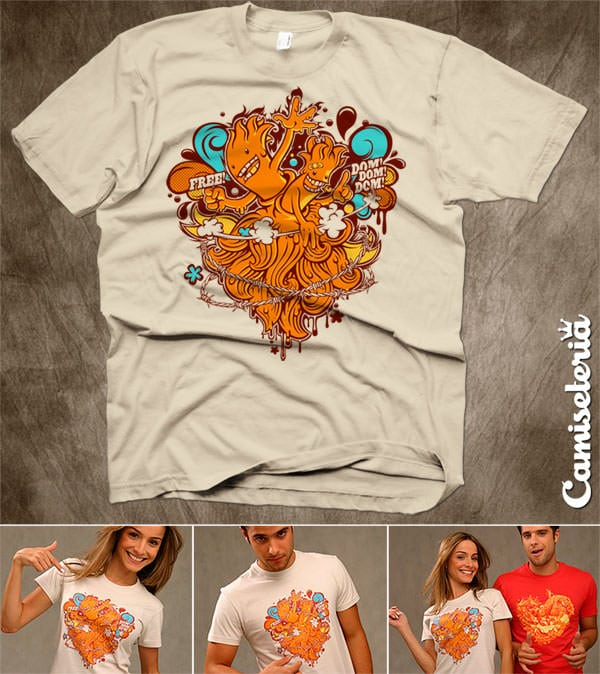 amazing tshirt design (10)