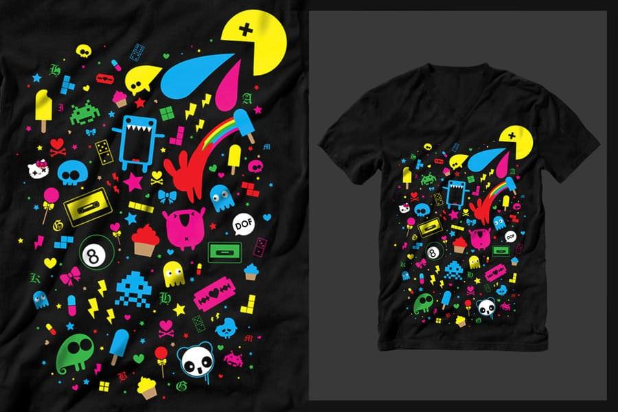amazing tshirt design (10)
