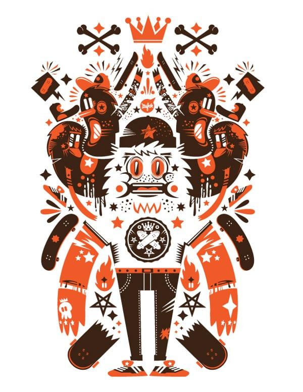 amazing tshirt design (13)