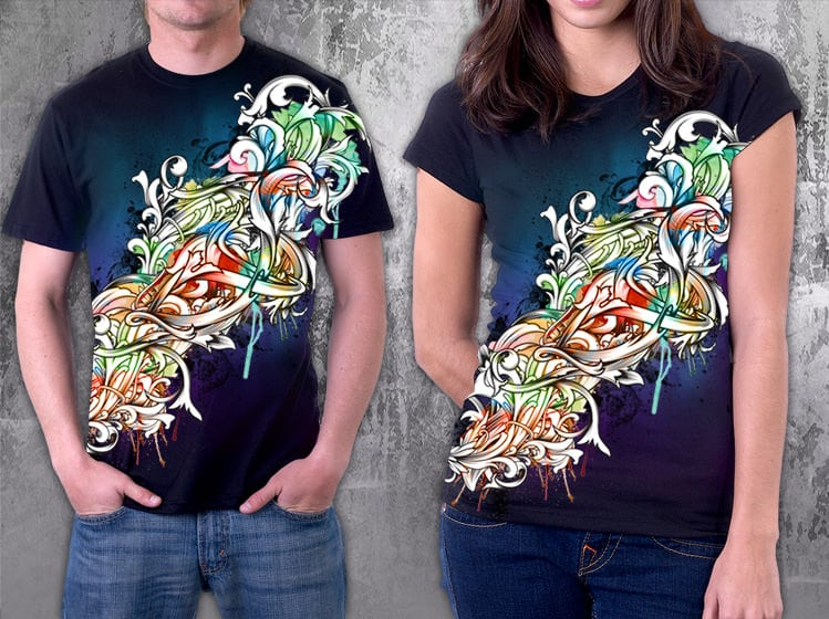 amazing tshirt design (15)