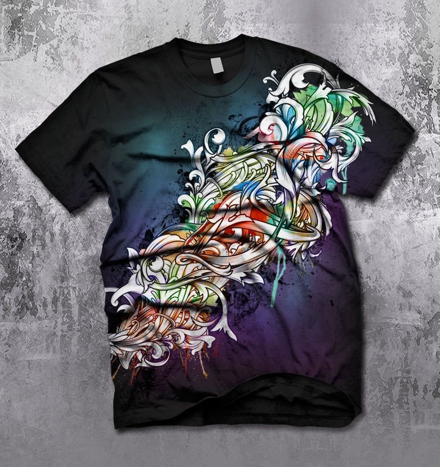 amazing tshirt design (16)