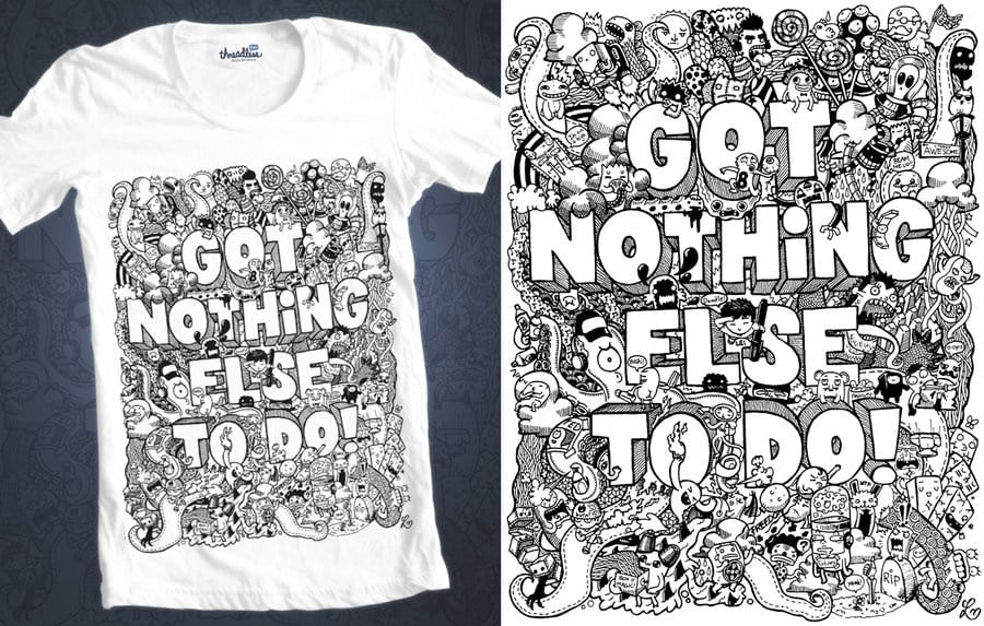 amazing tshirt design (17)