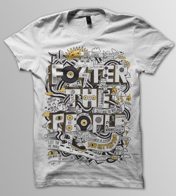 amazing tshirt design (2)