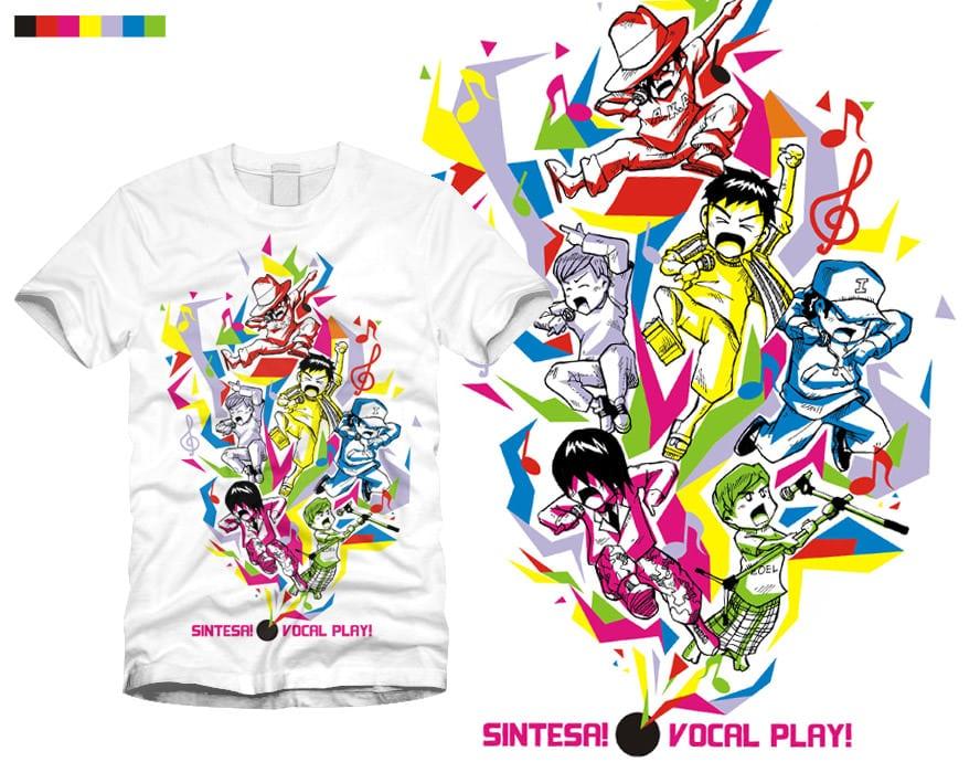 amazing tshirt design (2)
