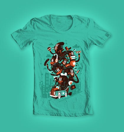 amazing tshirt design (3)