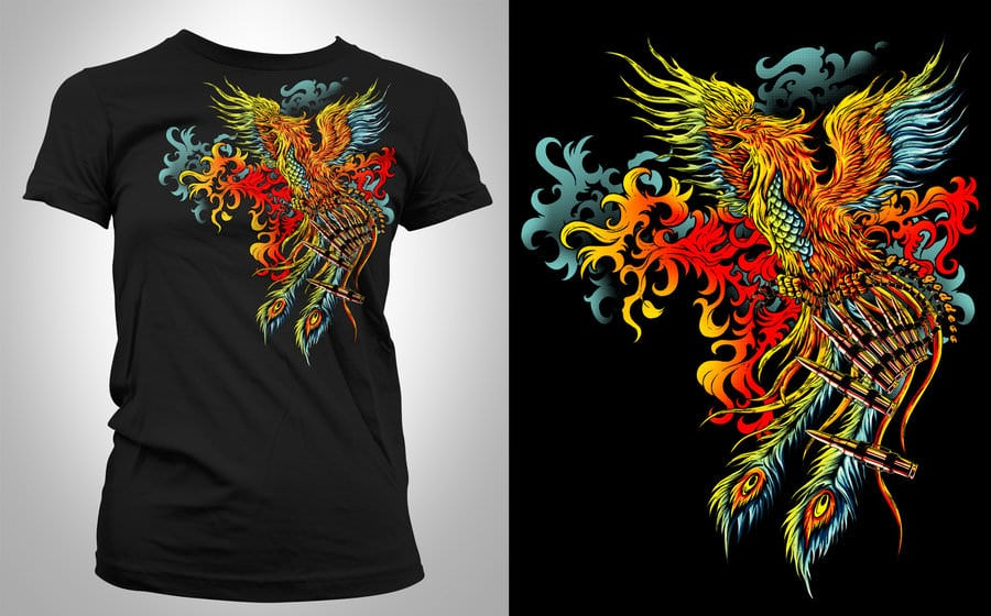 amazing tshirt design (8)